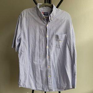 *2/$15* Men's Chaps Button Down Shirt